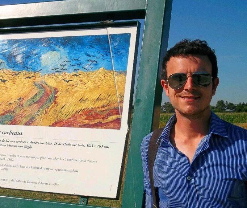Auvers-sur-Oise et les traces des peintres impressionnistes