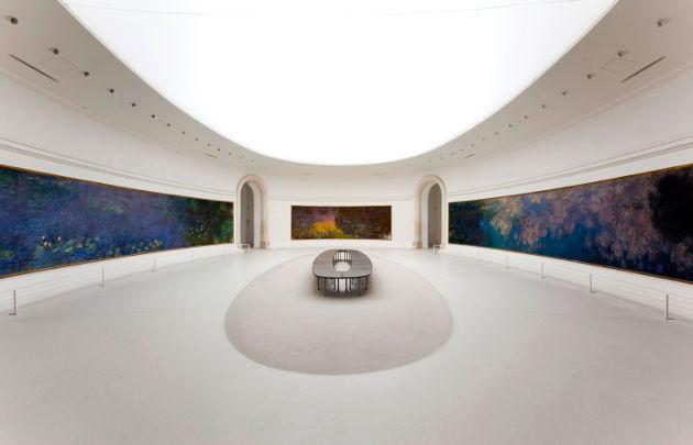 Claude Monet et la peinture impressionniste
